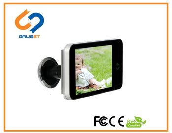 LCD Peephole Viewer