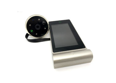 Digital Door Eye Viewer